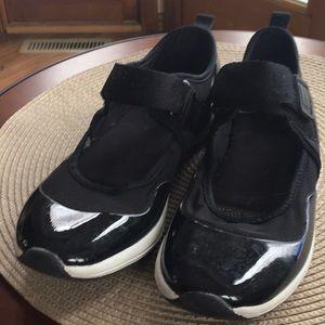Lands End Woman's Shoes